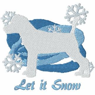 Snowflake Jack Russell Terrier