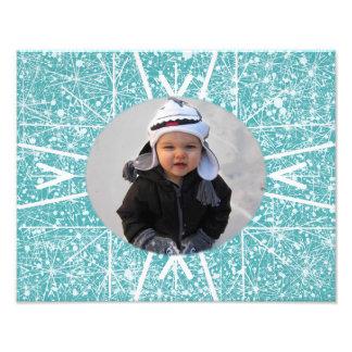 Snowflake Mat Photo