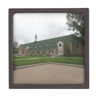 Snowflake Mormon Church Premium Gift Box