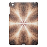 Snowflake of Sparks Case For The iPad Mini