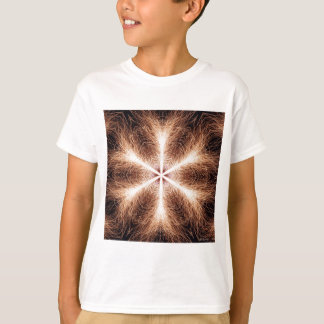 Snowflake of Sparks T-Shirt