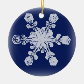 Snowflake Ornament 10