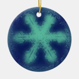 Snowflake Ornament 4
