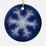 Snowflake Ornament 6