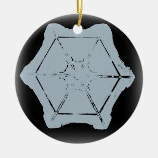 Snowflake Ornament 8