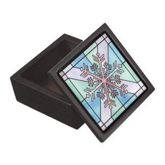 Snowflake Premium Gift Box