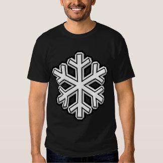 Snowflake Tee Shirt