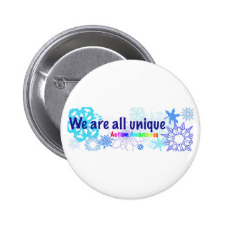snowflakes_autism button