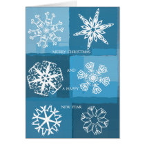snowflakes, snow, december, winter, xmas, christmas, new year, celebration, holidays, season, present, gift, santa, the day before christmas, best, seller, selling, best selling, creative, unique, Card with custom graphic design