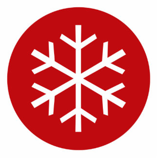 Snowflakes Cutout