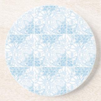 Snowflakes Fall Coasters