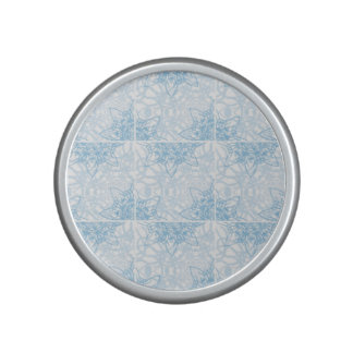 Snowflakes Fall Speaker
