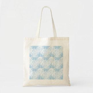 Snowflakes Fall Tote Bag