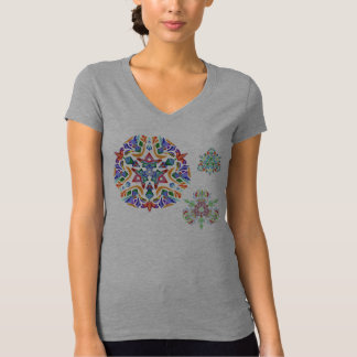 Snowflakes from Heaven (T-Shirt) T-Shirt