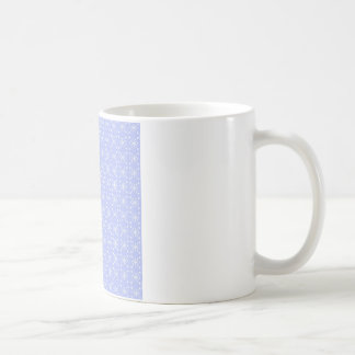 Snowflakes Image Coffee Mug