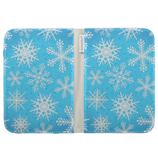 Snowflakes, Kindle case