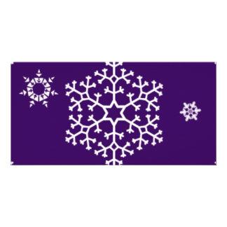 snowflakes_on_dark_purple card