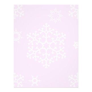snowflakes_on_light_pink membrete