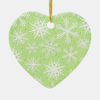 Snowflakes, ornament