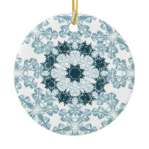 snowflakes  ornaments