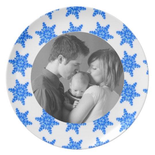 Snowflakes/ Photo Plate