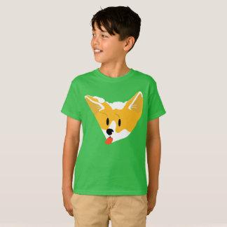 Snowfox T-Shirt