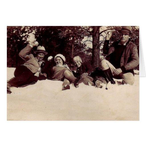 SnowFun1 Card