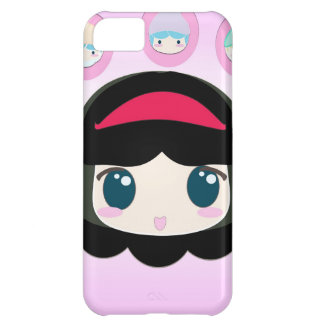 snowhite and the 7 dwarfs.jpg iPhone 5C covers