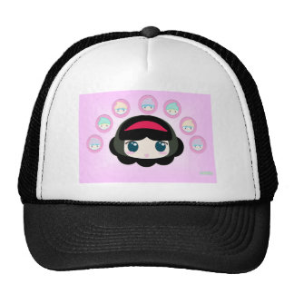 snowhite and the 7 dwarfs jpg hat