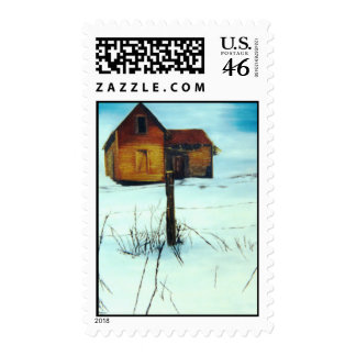Snowhouse - franqueo
