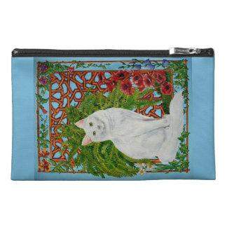 Snowi's Garden Travel Accessory Bags