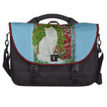 Snowi's Garden Laptop Computer Bag