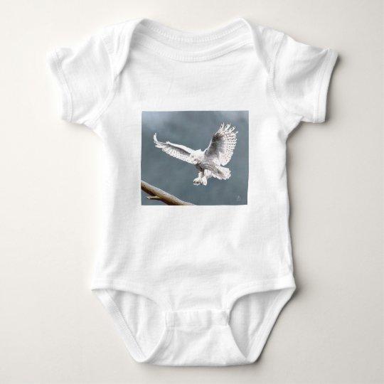 Snowings Baby Bodysuit