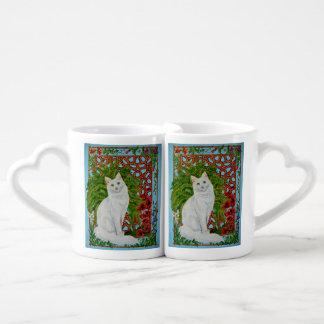Snowi's Garden Coffee Mug Set