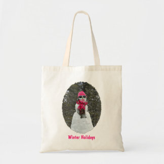 Snowlady Bag