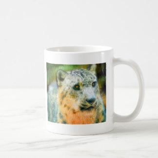 SnowLeopard Coffee Mug