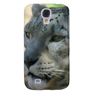 snowleopard galaxy s4 cases