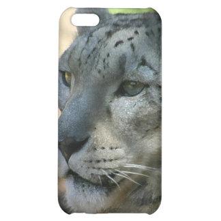 Snowleopard iPhone 5C Case