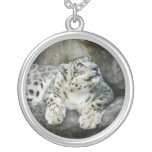 SnowLeopardBCR005 Custom Jewelry