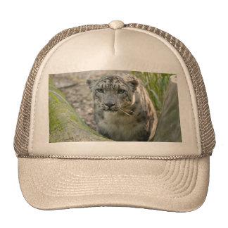 SnowLeopardBCR012 Trucker Hat