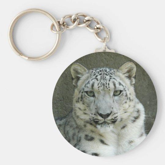 SnowLeopardM002 Keychain