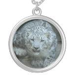 SnowLeopardM005 Custom Necklace