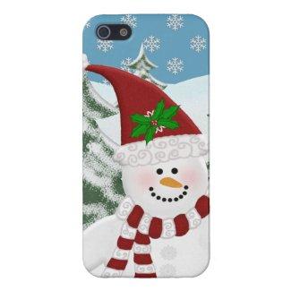 Snowman2 : Winters Beauty