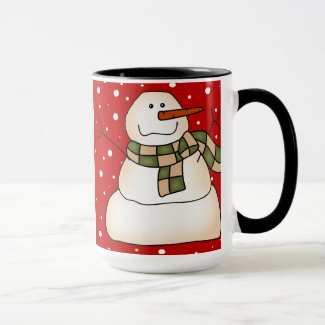 Snowman Gifts