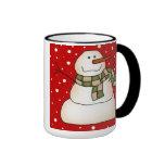 Snowman Gifts Mug