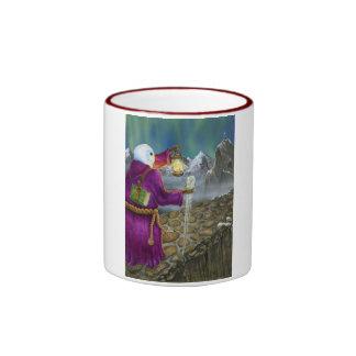 Snowman Hermit Mug