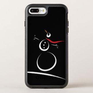 SNOWMAN JOY OtterBox SYMMETRY iPhone 8 PLUS/7 PLUS CASE