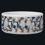 "Snowman Pile Bowl<br><div class=""desc"">A pile of snowman in assorted attributes</div>"