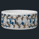 "Snowman Pile Bowl<br><div class=""desc"">A pile of snowman in assorted attributes</div>"