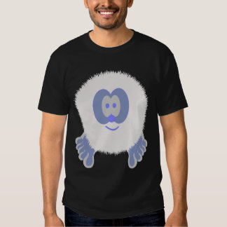Snowman Pom Pom Pal Shirt